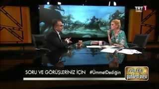 İran Türklerine Azeri Diyenler Dinlesin [Çok Önemli Detay 4:35 ve Sonrası] ~ Prof. Dr. Tufan Gündüz