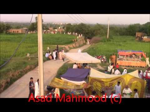 Pakistani Mela In Punjab Pakistan
