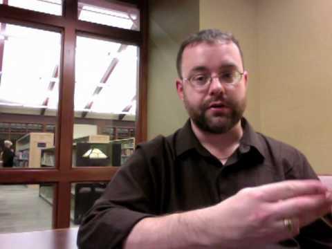Troy Hicks - The Digital Writing Workshop