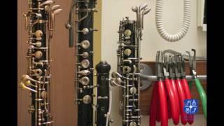 Marigaux Oboe Repairs -雙簧管大修