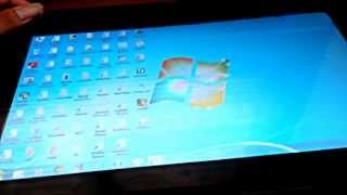 Tablet Acer ICONIA core i5 Ram 4G HDD 600GB