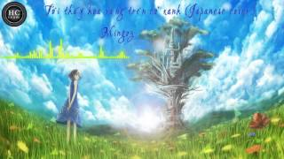 [Nightcore] Tôi thấy hoa vàng trên cỏ xanh (Japanese Cover) - Mingoz