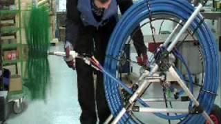 Pressovac - очистка вентиляции(Компания Веконт-М является официальным дистрибьютором Pressovac Oy Ltd в России. Финская компания Pressovac Oy Ltd основа..., 2009-09-18T07:03:20.000Z)