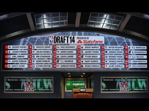 2014 NBA Draft - Bill Simmons & Chad Ford