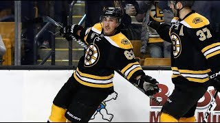 Bruins Fan Review - Game 73 - 3 in the 3rd!!! - BOS 3, DAL 2