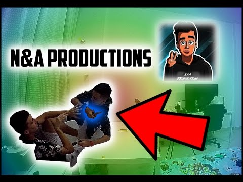 Prank Calling N&A Productions Before i knew him **GONE WRONG**