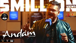 Amazon Prime Music Hyderabad Gig | Andam Video | Ghibran