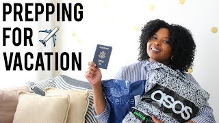 What to Do After Booking A Trip