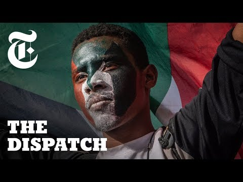Sudan Deposed a Dictator, but Protests Won't Stop. Here's Why | Dispatches