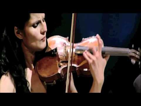 Szymanowski String Quartet No 2 Op 56