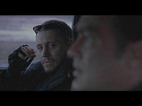 Harry Van Gorkum Movie, Steven Seagal Movie, Max Ryan  The Foreigner 2003 22