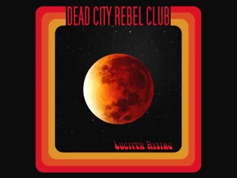 Dead City Rebel Club - Darjeeling Nights (Album Lucifer Rising)
