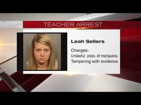 McAdory High School teacher arrested