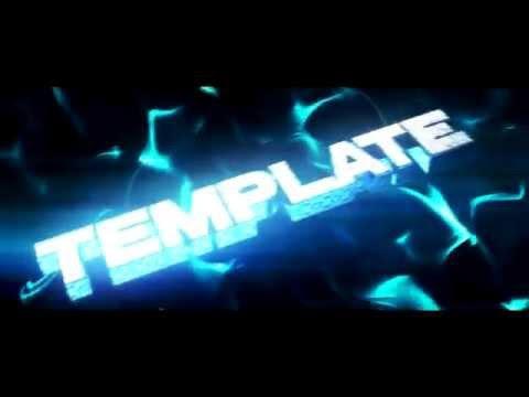 Intro template by gamerspikezz velosofy for Velosofy outro