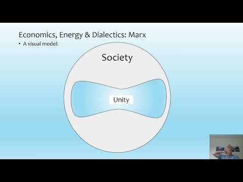 Exploring Economics Lectures 06: A theory of value for a new political economy