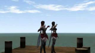 metin2 sura dance