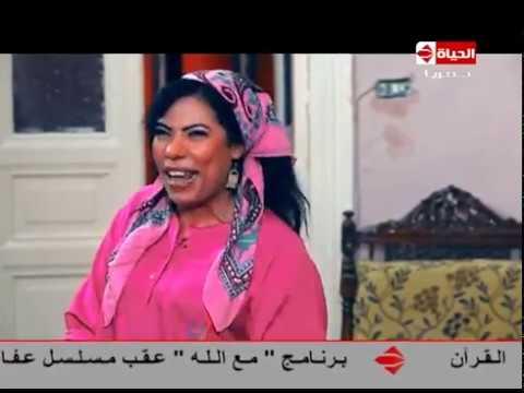 مسلسل عفريت محرز - الحلقة ( 1 ) الحلقة الأولى - بطولة سعد الصغير -  3afret M7rez Series Episode 01