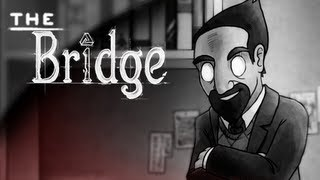 An ODD Look at... THE BRIDGE [PC/Indie Game/Steam/Preview/Review/Gameplay][The Bridge PC]