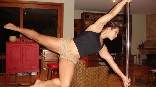 Funny Pole Dance Video Fails Compilation || Viral Fail
