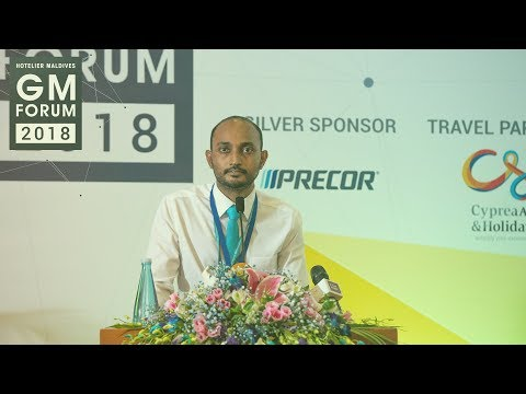 GM Forum 2018 Highlights: Presentation by Yoosuf Shiraz, Tax Academy