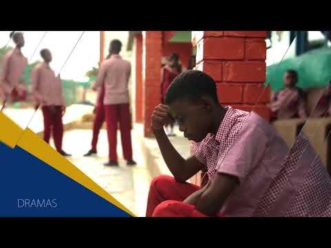 Centripetal Media Zambia show reel