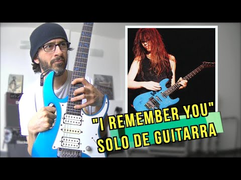 CALCANDO SOLOS - Episodio 31: I REMEMBER YOU from YouTube · Duration:  17 minutes 50 seconds