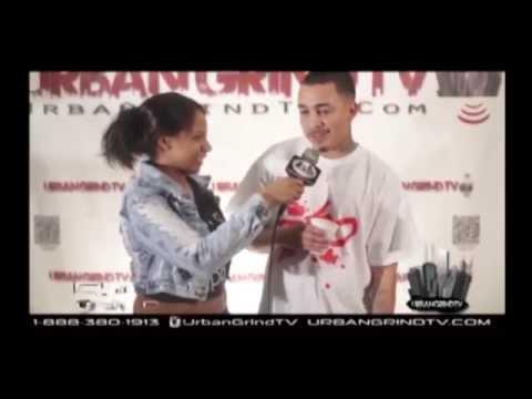 @UrbanGrindTV Presents 360 Signing Che Dilla @CheDilla360