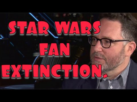 COLIN TREVORROW'S ANSWER FOR WHY DISNEY LUCASFILM IS DYING. And it might surprise you!