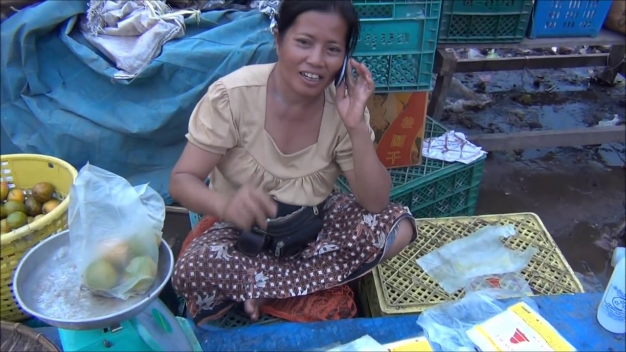 Attapeu Laos  city pictures gallery : Attapeu, Laos YouTube