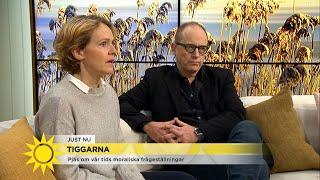 """Pjäs om tiggare föder tankar om skuld och ansvar: """"Kan inte ducka längre"""" - Nyhetsmorgon (TV4)"""