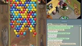 Puzzle Pirates Rumble: Benazo vs. Cinquains