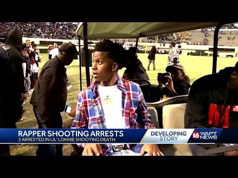Arrests made in Lil Lonnie murder