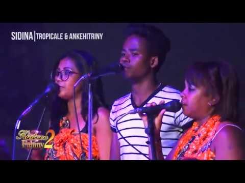 BRIGITTE - Soa Ny Manandroa (Raimbindy) Kintana Fahiny 2 - Sidina