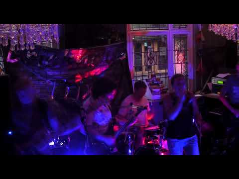 Brickhouse Trixx - You Can't Stop Me (Guano Apes) Cover