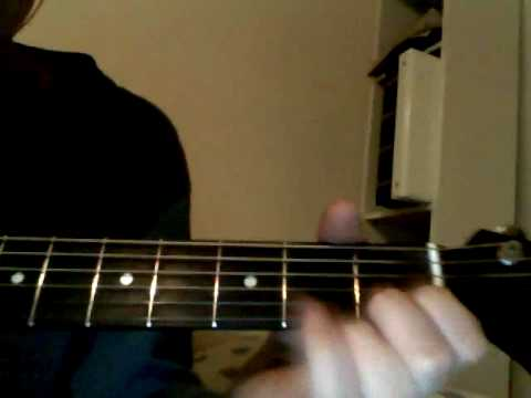 Rascal Flatts Bless The Broken Road Acoustic Guitar Lesson Youtube