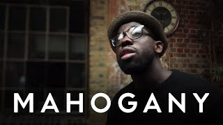 Ghostpoet Us Against Whatever Mahogany Session