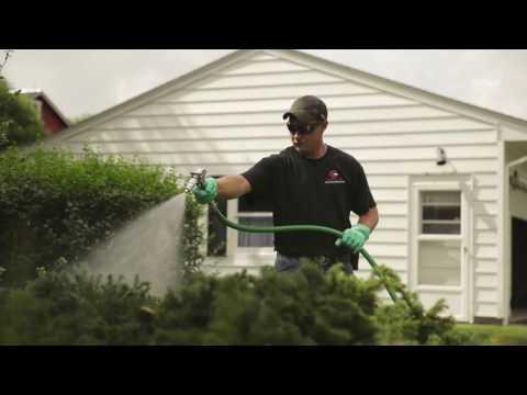 JD9-C Spray Gun Product Video