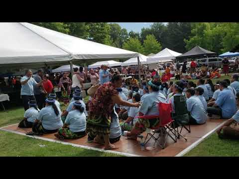 Island of Oneop - 2nd Micronesia Community Day