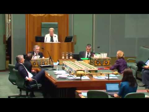 Carbon tax repeal bills passes lower house