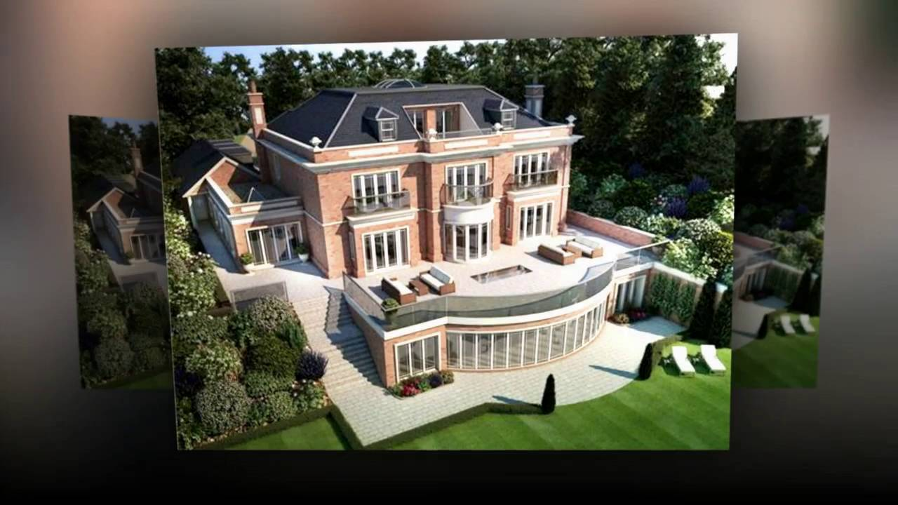 Amazing Luxury Homes For Sale In Scotland