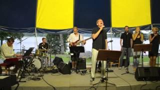Jag kan inte leva utan Dig - Frank Ådahl, Live 2012, Eksjö Campings 30-årsjubileum
