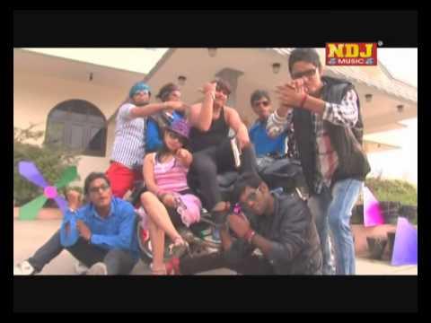 Latest Haryanvi Song - Chora Main Rajput Ka || ...