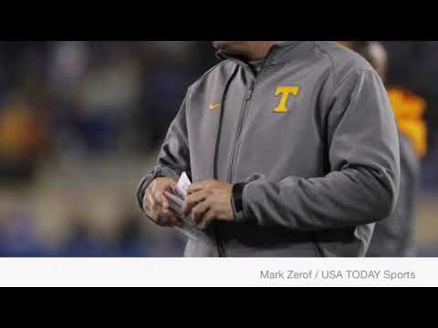 Tennessee Coaching Search: The Song