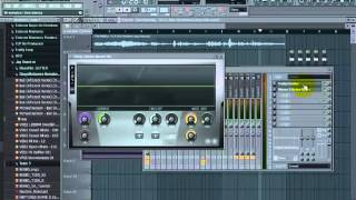 Tutorial Fl Studio 11 JAY Z, Kanye West Otis ft Otis Redding Remake Flp Gratis