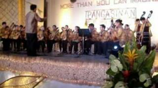 Malinac Lay Labi (Pangasinan Folk Song)