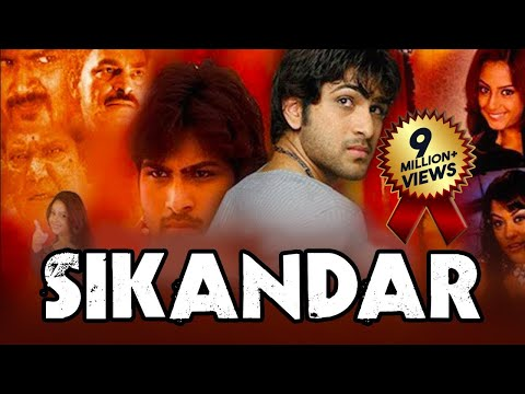 SIKANDAR - South Indian Movies Dubbed In...