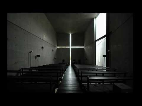 TADAO ANDO Church of the Light