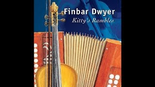 Finbar Dwyer - The Friar