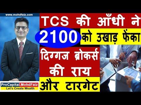 tcs-share-price-target|-आँधी-ने-2100-को-उखाड़-फेंका-|-tcs-share-latest-news
