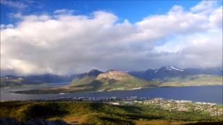 En bildeserie fra Vesterålen (og noen bilder fra Svolvær)